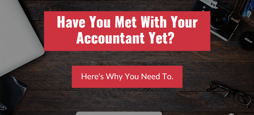 meet your accountant